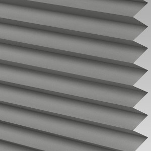 Style Studio Infusion asc Micro Concrete Pleated Blind