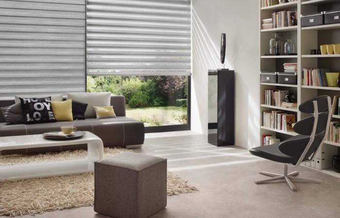 Lustre_Chrome_Living Room