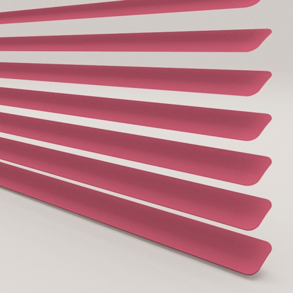 Style Studio Blush Venetian Blind 25mm