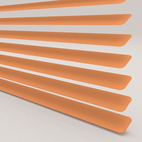 Style Studio Tangerine Venetian Blind 25mm