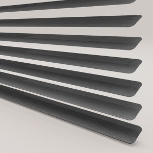 Style Studio Charcoal Venetian Blind 25mm