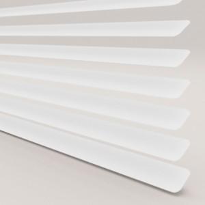 Style Studio Optic White TSC Venetian Blind 25mm