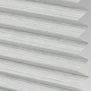 Style Studio MINERAL asc Iron Pleated Blind