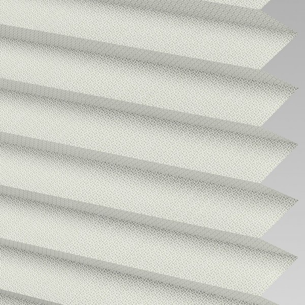 Style Studio Calia asc FR Beige Pleated Blind