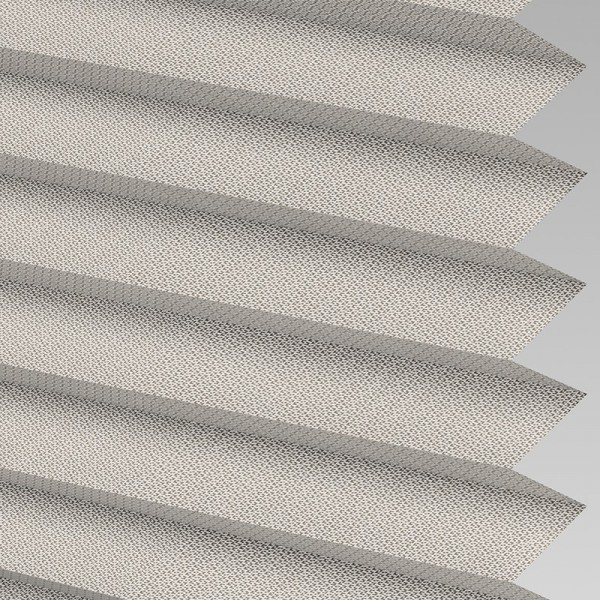 Style Studio CALIA ASC FR Taupe Pleated Blind