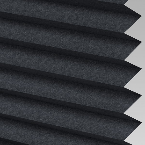 Style Studio HALO BLACKOUT Panther Pleated Blind