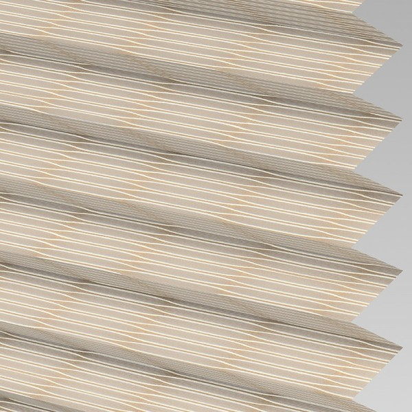 Style Studio REED Papyrus Pleated Blind