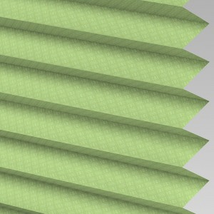 Style Studio GRID Moss Pleated Blind