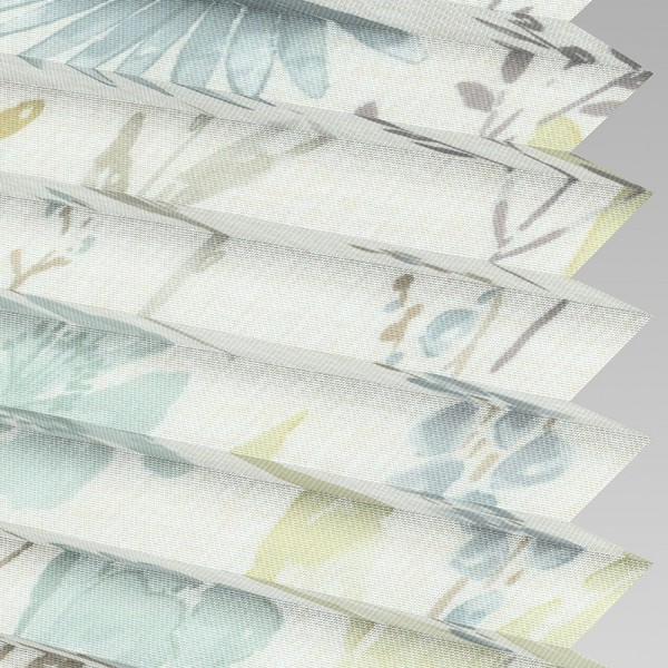 Style Studio MEADOW FLOWER asc Spring Pleated Blind