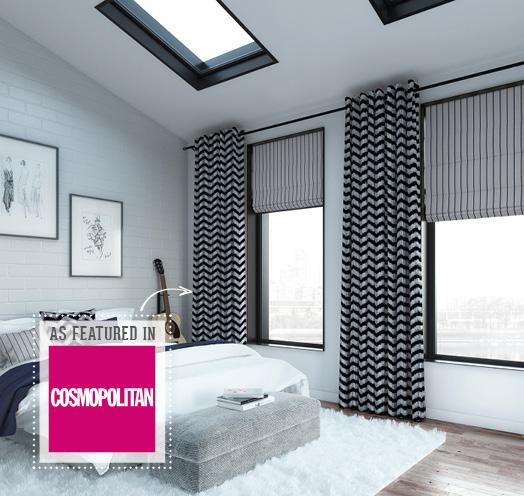 As Featured in CosmopolitanEDIT