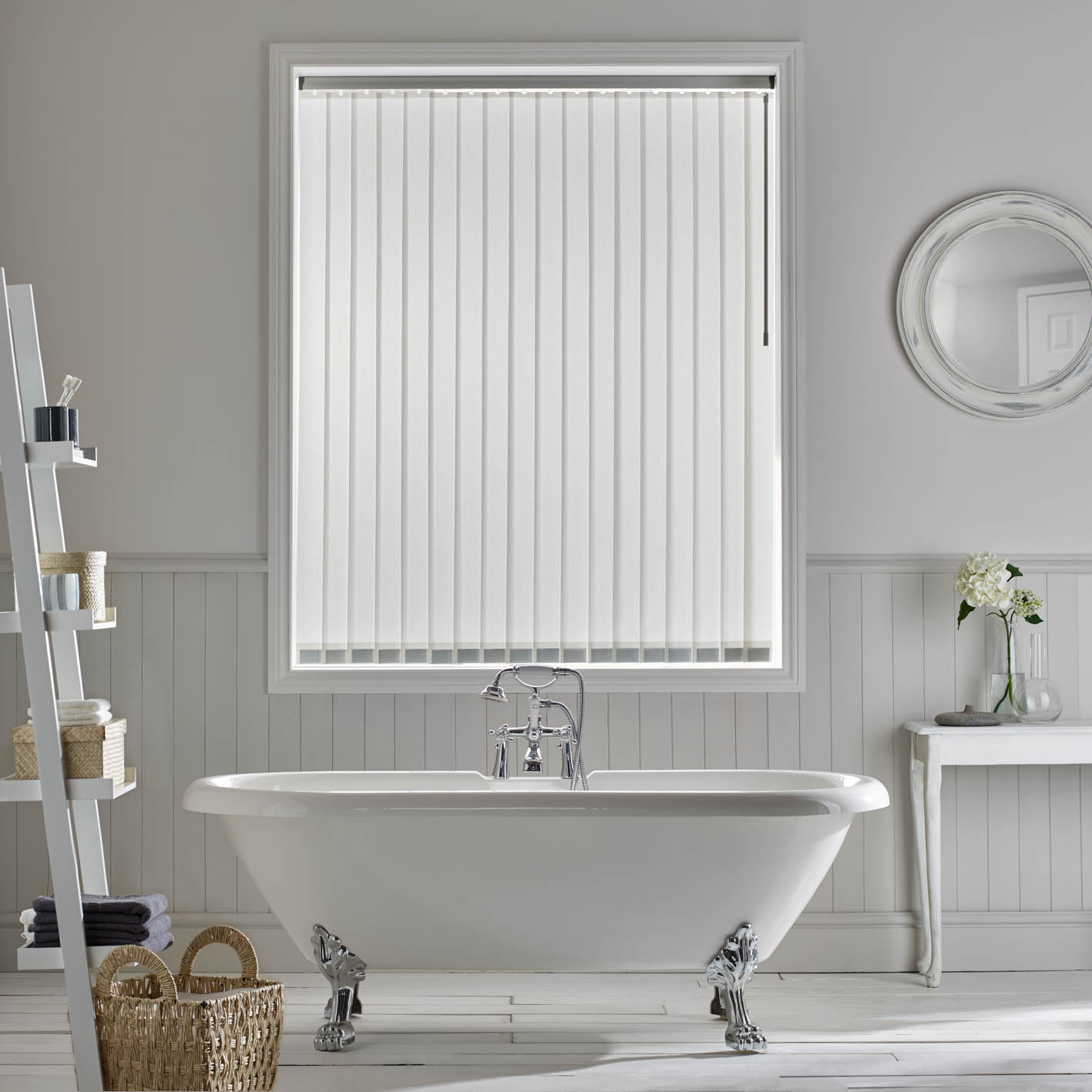 Five Of The Best Blinds For Bathrooms Style Studio Style Studio