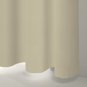 Style Studio Oasis Oyster Curtain