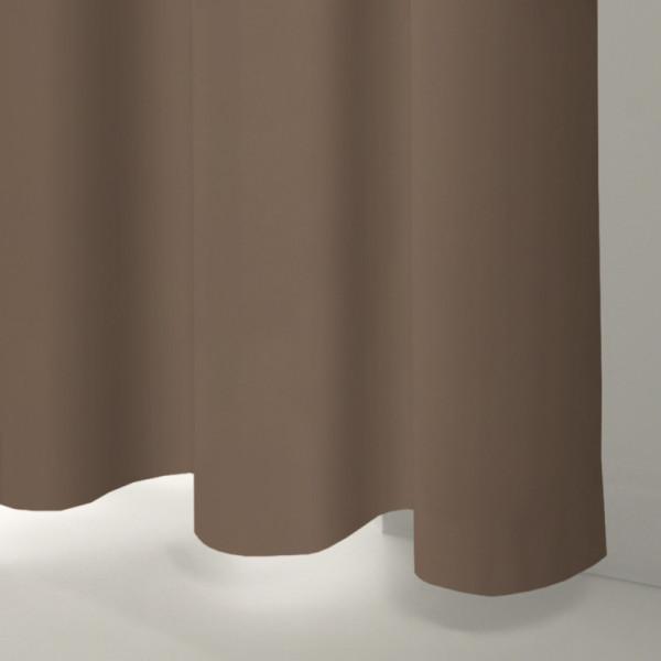 Style Studio Oasis Mocha Curtain