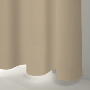 Style Studio Oasis Champagne Curtain