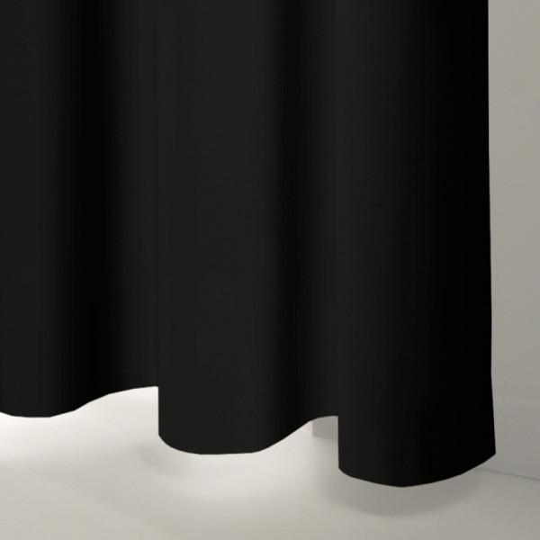 Style Studio Oasis Noir Curtain