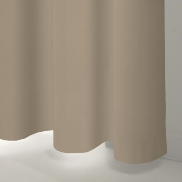 Style Studio Oasis Cashew Curtain