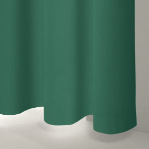 Style Studio Oasis Emerald Curtain