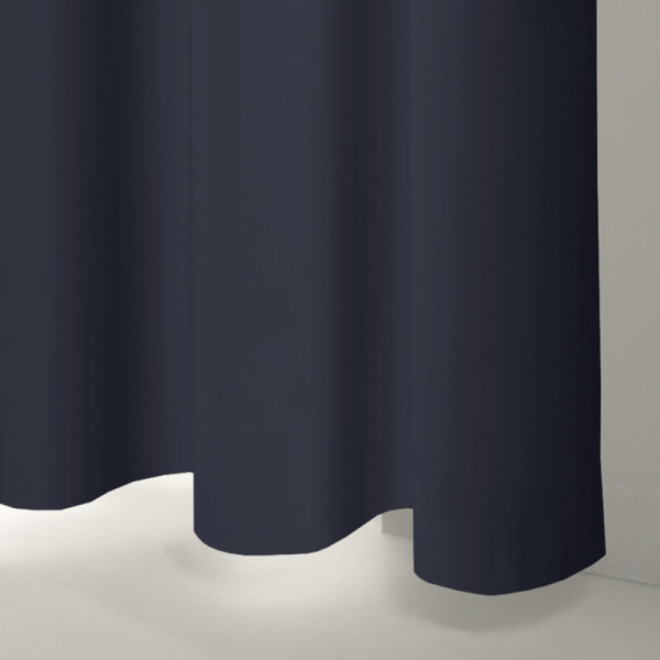 Style Studio Oasis Indigo Curtain