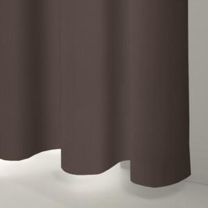 Style Studio Oasis Putty Curtain