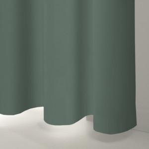 Style Studio Oasis Sea Green Curtain