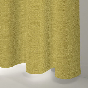 Style Studio Rattan Lime Curtain