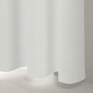 Style Studio Rattan Frost Curtain