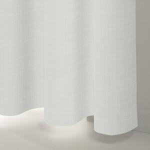 Style Studio Rattan Frost Curtain