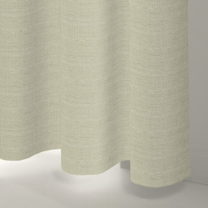 Style Studio Rattan Opal Curtain