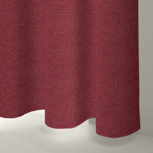 Style Studio Rattan Cherry Curtain