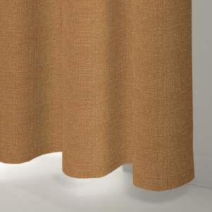 Style Studio Rattan Clementine Curtain