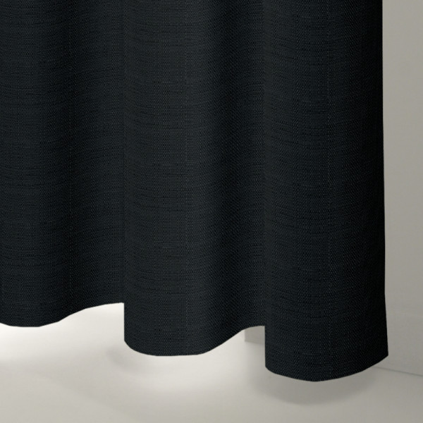 Style Studio Rattan Onyx Curtain