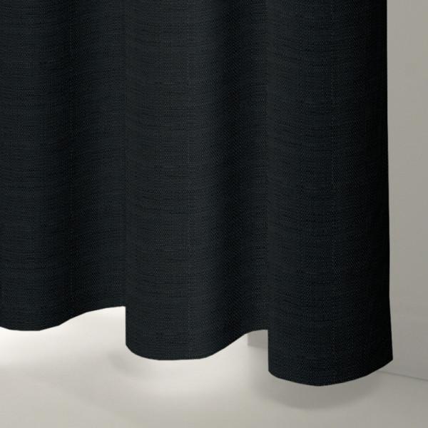 Style Studio Rattan Onyx Curtain