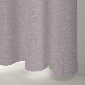 Style Studio Rattan Lavender Curtain
