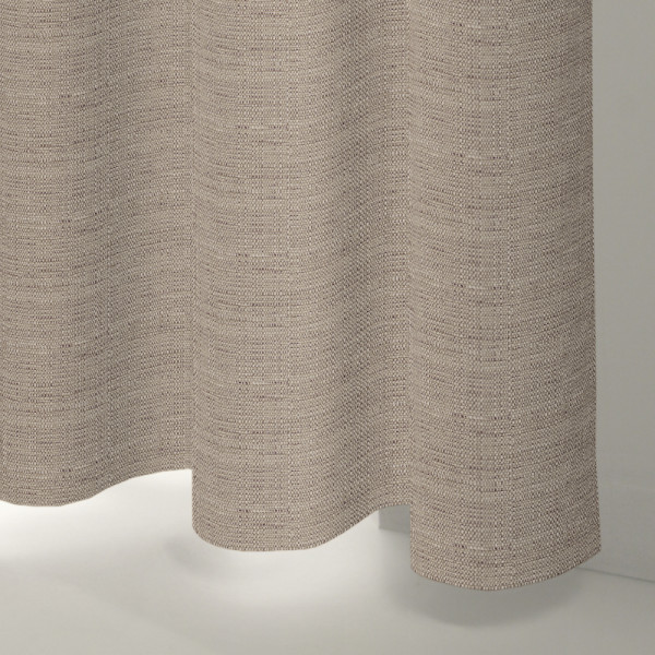 Style Studio Rattan Shell Curtain