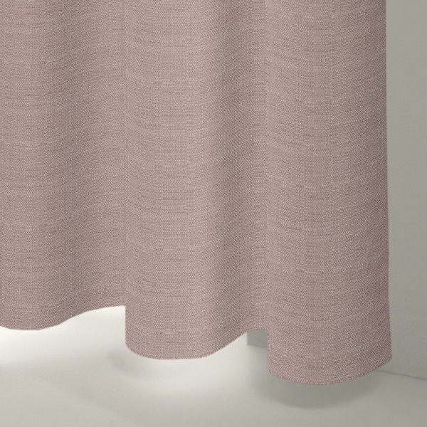Style Studio Rattan Heather Curtain
