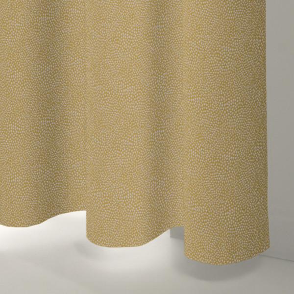 Style Studio Komodo Buttercup Curtain