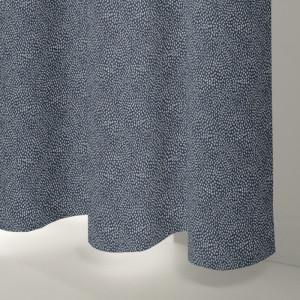 Style Studio Komodo Indigo Curtain
