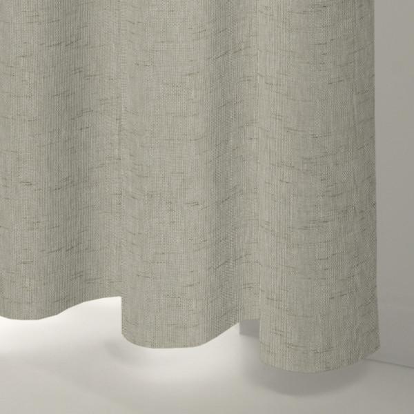 Style Studio Artisan Pearl Curtain