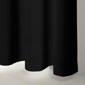 Style Studio Glamour Noir Curtain