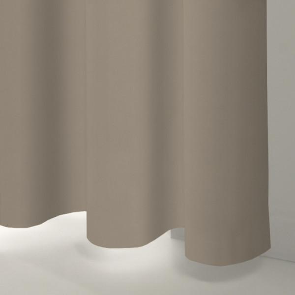 Style Studio Glamour Otter Curtain