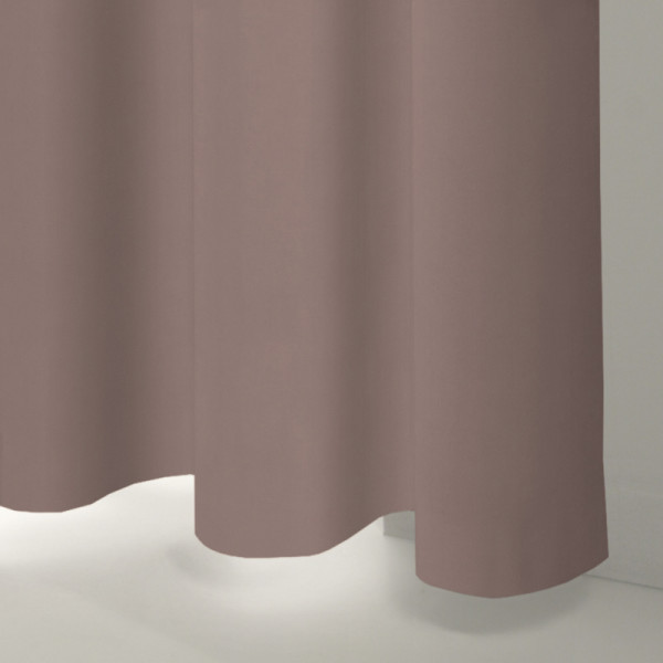 Style Studio Glamour Heather Curtain