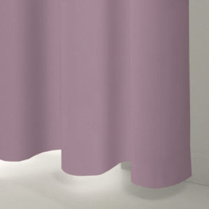 Style Studio Glamour Mauve Curtain