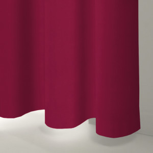 Style Studio Glamour Wine Curtain