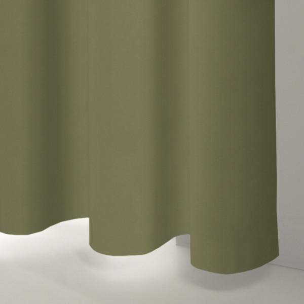 Style Studio Glamour Fern Curtain