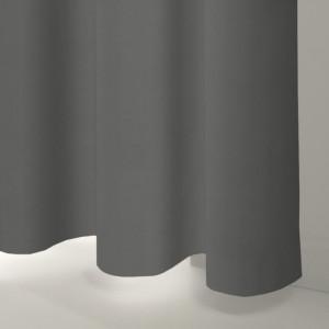 Style Studio Glamour Slate Curtain