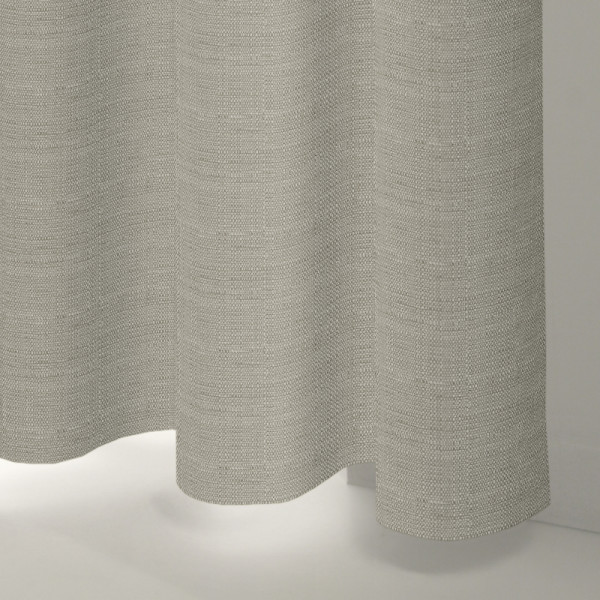 Style Studio Rattan Dove Curtain
