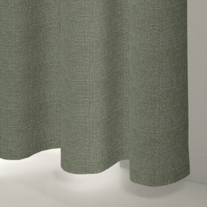Style Studio Rattan Fern Curtain