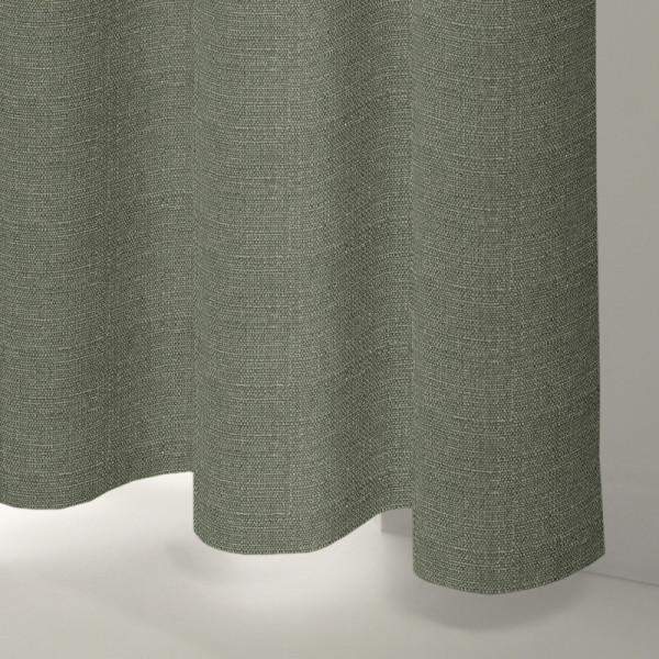 Style Studio Rattan Fern Curtain