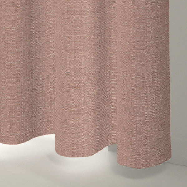 Style Studio Rattan Rose Curtain
