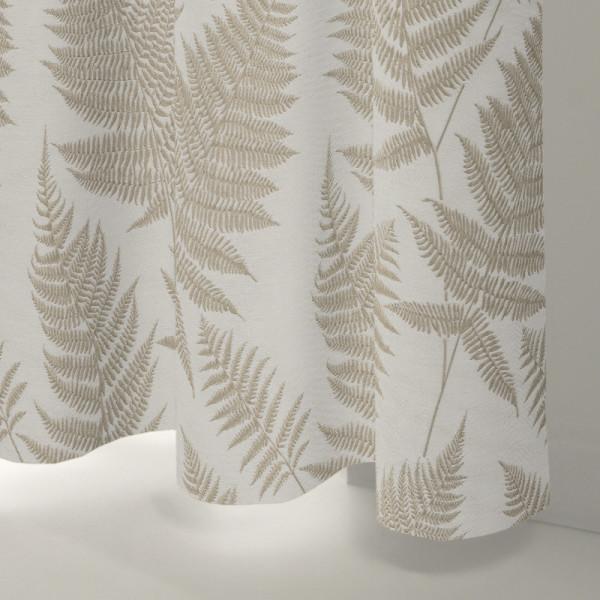 Style Studio Farrah Linen Curtain